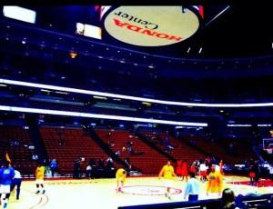 Honda Arena