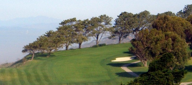 Torrey Pines Golf Course; Photo Credit: CEO David Frerker