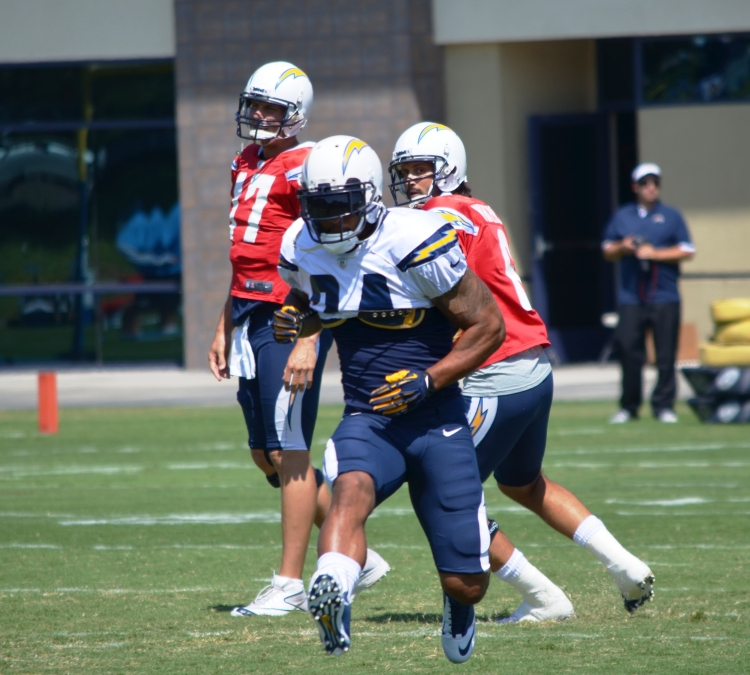San Diego Chargers Draft: NFL Draft: Chargers And Aztecs Mock Drafts