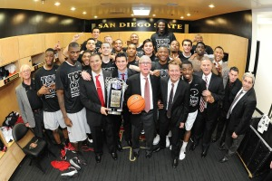 Photo Credit/Ernie Anderson/goaztecs.com