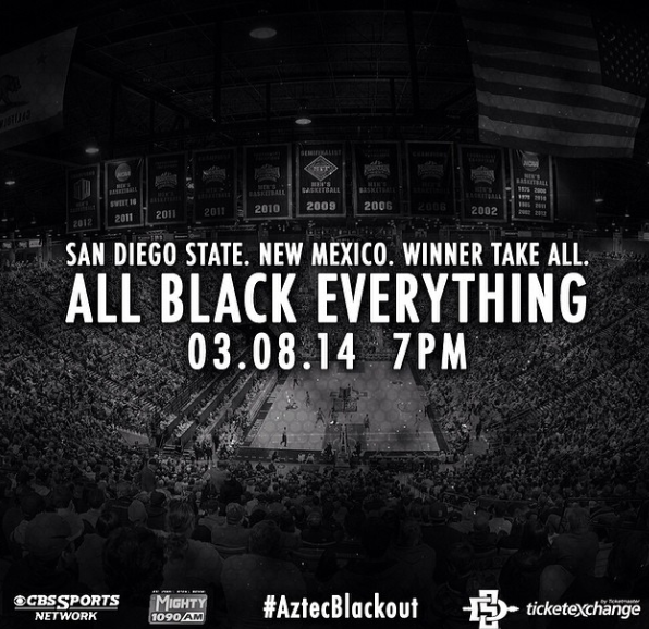 Photo Credit: Go Aztecs