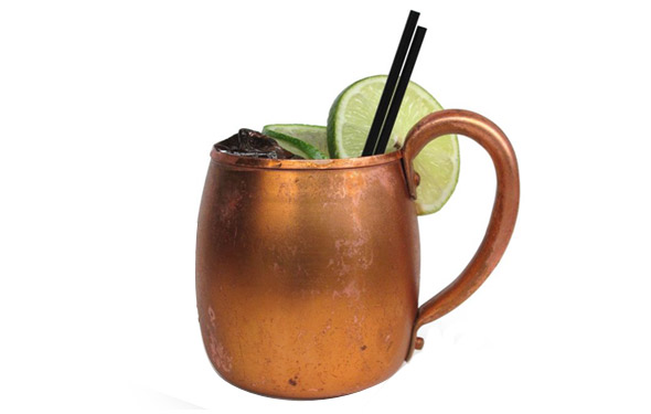 Photo courtesy of http://www.amctv.com/shows/mad-men/cocktail-guide/moscow-mule