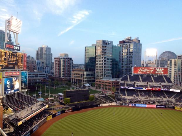 Mandatory Photo Credit: David Frerker San Diego Sports Domination CEO & Founder