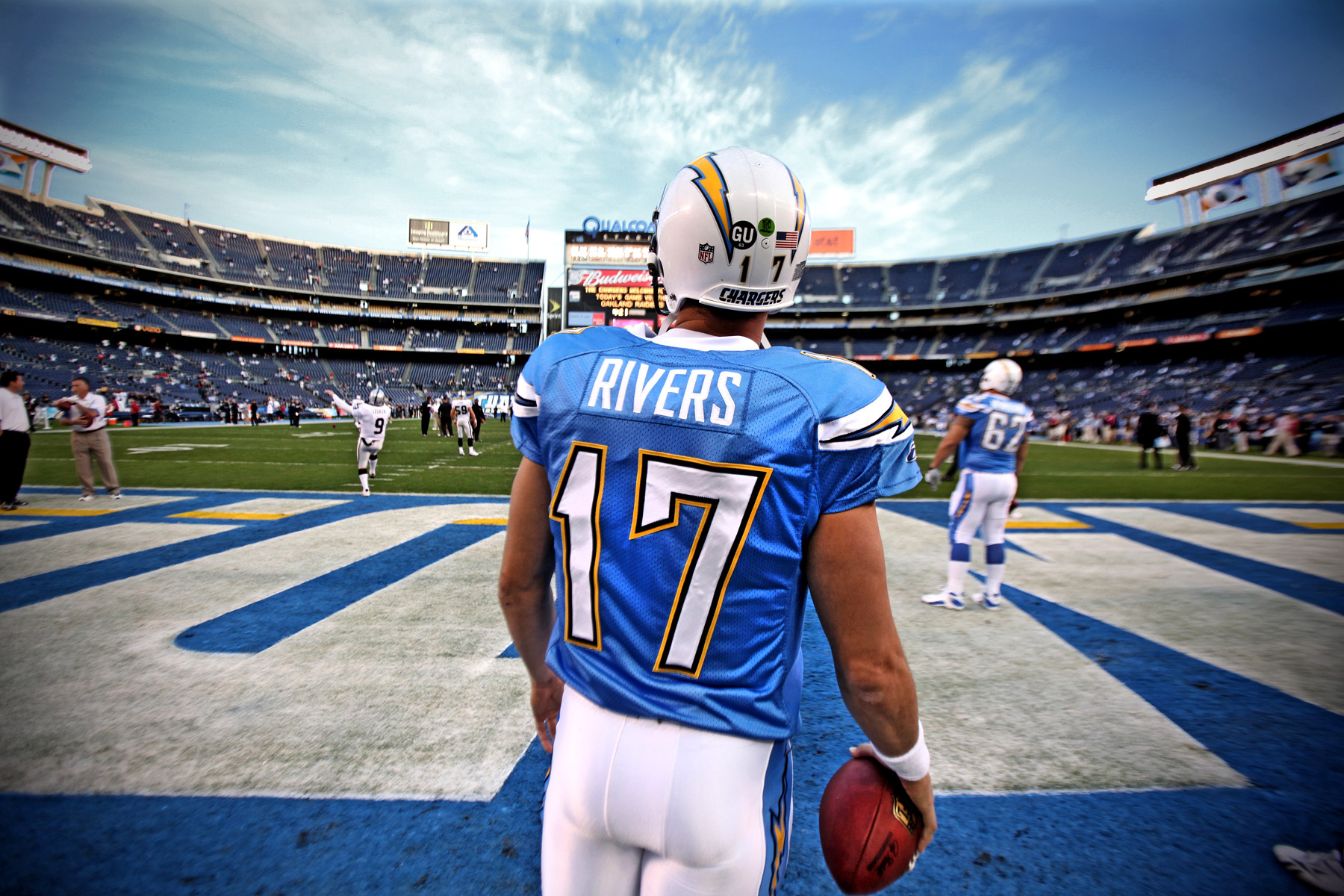 Why You should be Talking About Philip Rivers – San Diego Sports