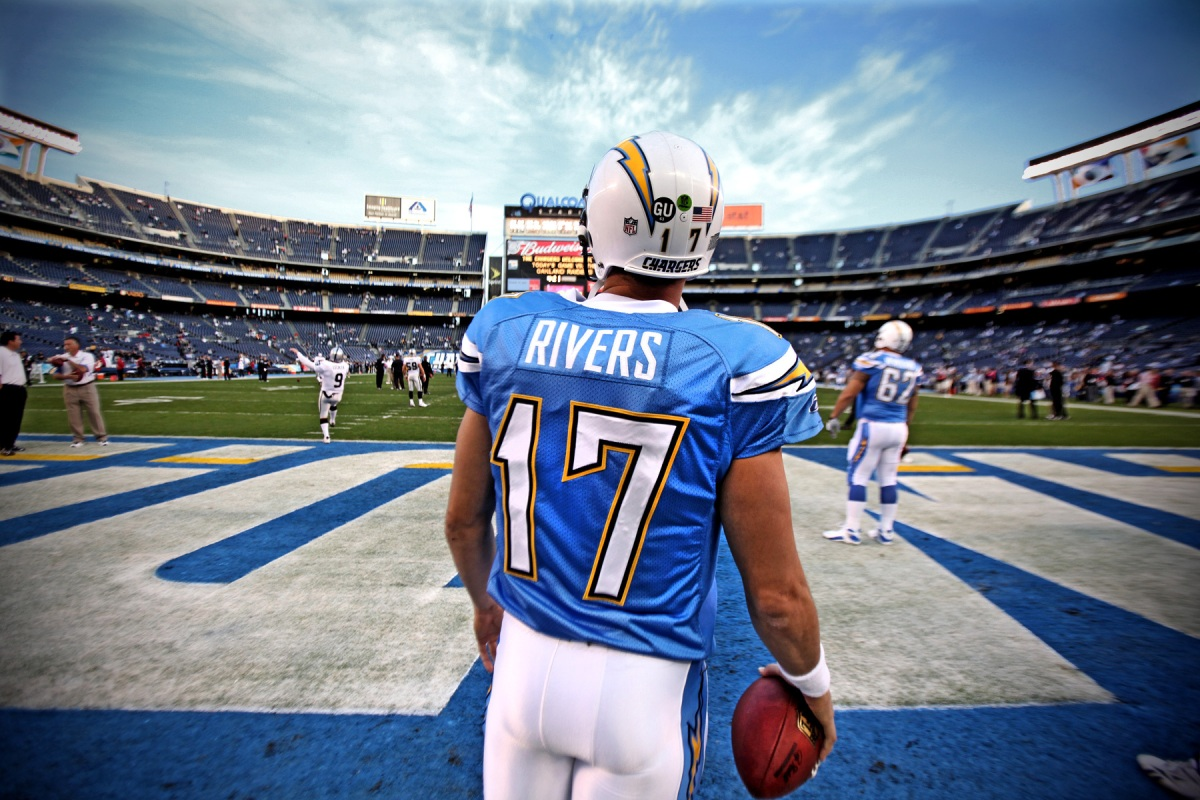 Why You should be Talking About Philip Rivers – San Diego ...