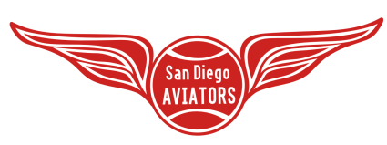Photo Credit: SAN DIEGO AVIATORS