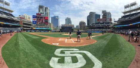 Padres Winter Recap: San Diego Looks for Stability Headed in to SpringTraining