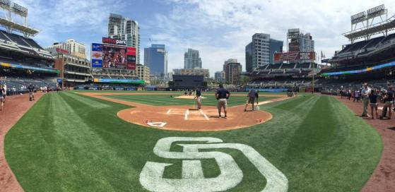 Mandatory Photo Credit San Diego Sports Domination CEO & Founder: David Frerker