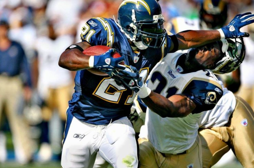 (October 29th, 2006, San Diego vs St. Louis) // SI.com