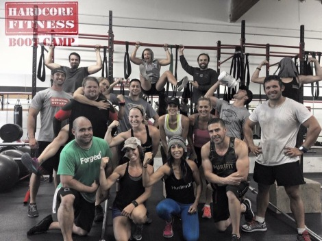 Hardcore Fitness San Diego: The GYM of Champions