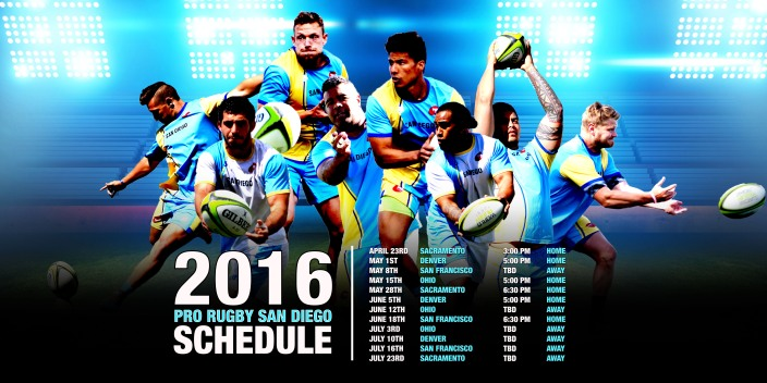 2016 Schedule -2