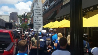 Mandatory Photo Credit: San Diego Sports Domination