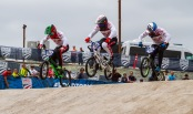 June 11th 2016 USA Olympic BMX Trials at the Chula Vista Olympic Training Center. Mandatory Photo Credit: San Diego Sports Domination