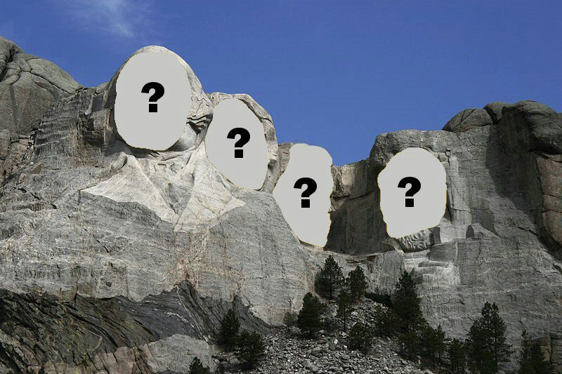 Image result for mlb mount rushmore