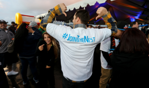 Join The Nest in effect: San Diego Gulls