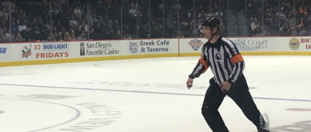 Ahl To Test Out New Braille Rulebook For 2017 2018 Season San