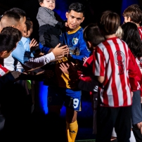 San Diego Sockers vs Ontario Fury @ Pechanga Arena San Diego December 13, 2019
