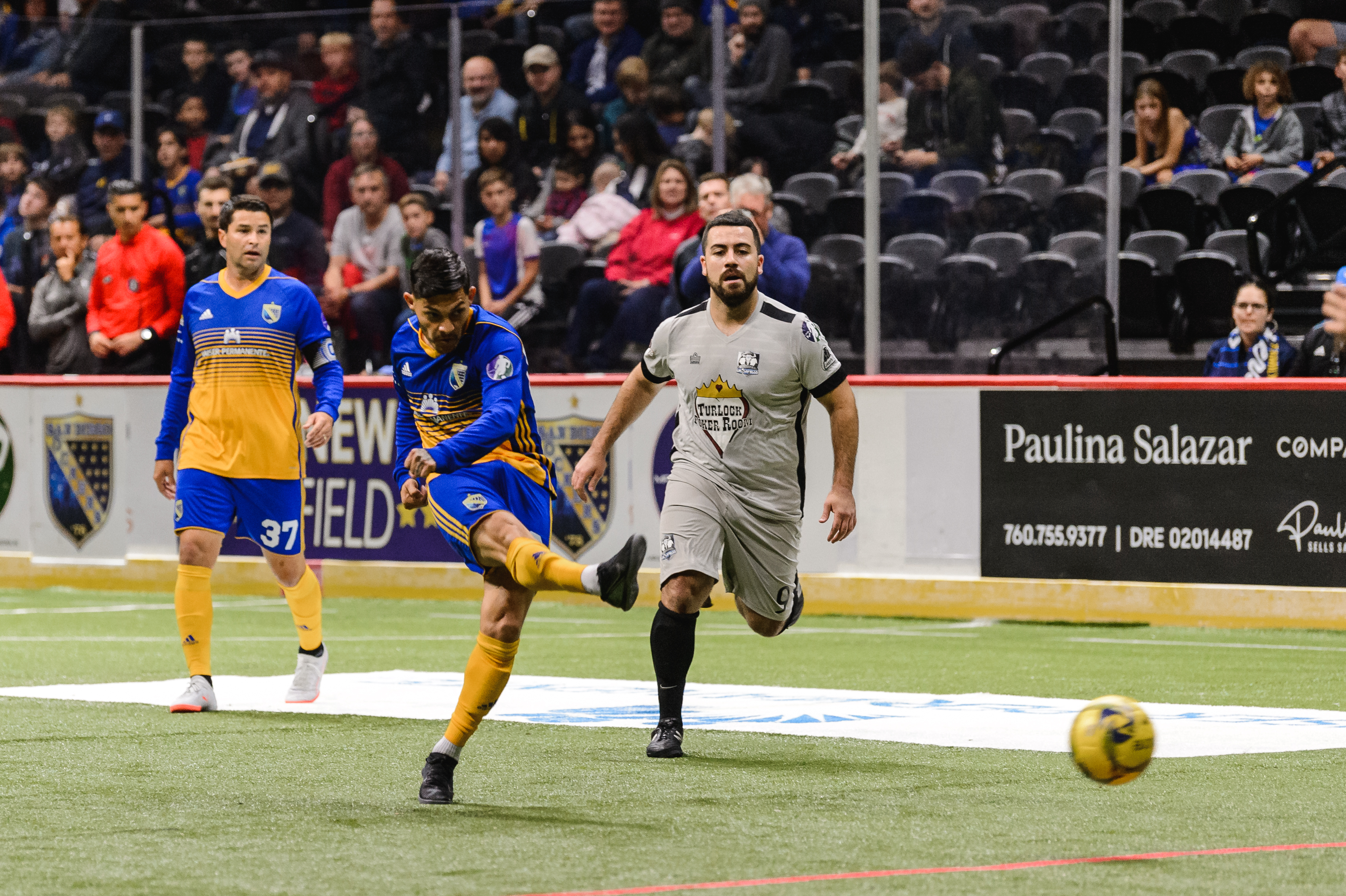 SD Sockers 11242019 John Matthew Harrison-12