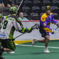 San Diego Seals, San Diego Seals vs Saskatchewan Rush@ Pechanga Arena San Diego January 12, 2020