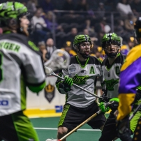 San Diego Seals, San Diego Seals vs Saskatchewan Rush@ Pechanga Arena San Diego January 12, 2019