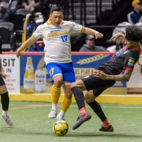San Diego Sockers, San Diego Sockers vs Ontario Fury@ Pechanga Arena San Diego January 5, 2020