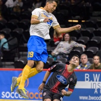 San Diego Sockers, San Diego Sockers vs Ontario Fury@ Pechanga Arena San Diego January 5, 2020