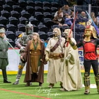 SockersStarWarsNight23