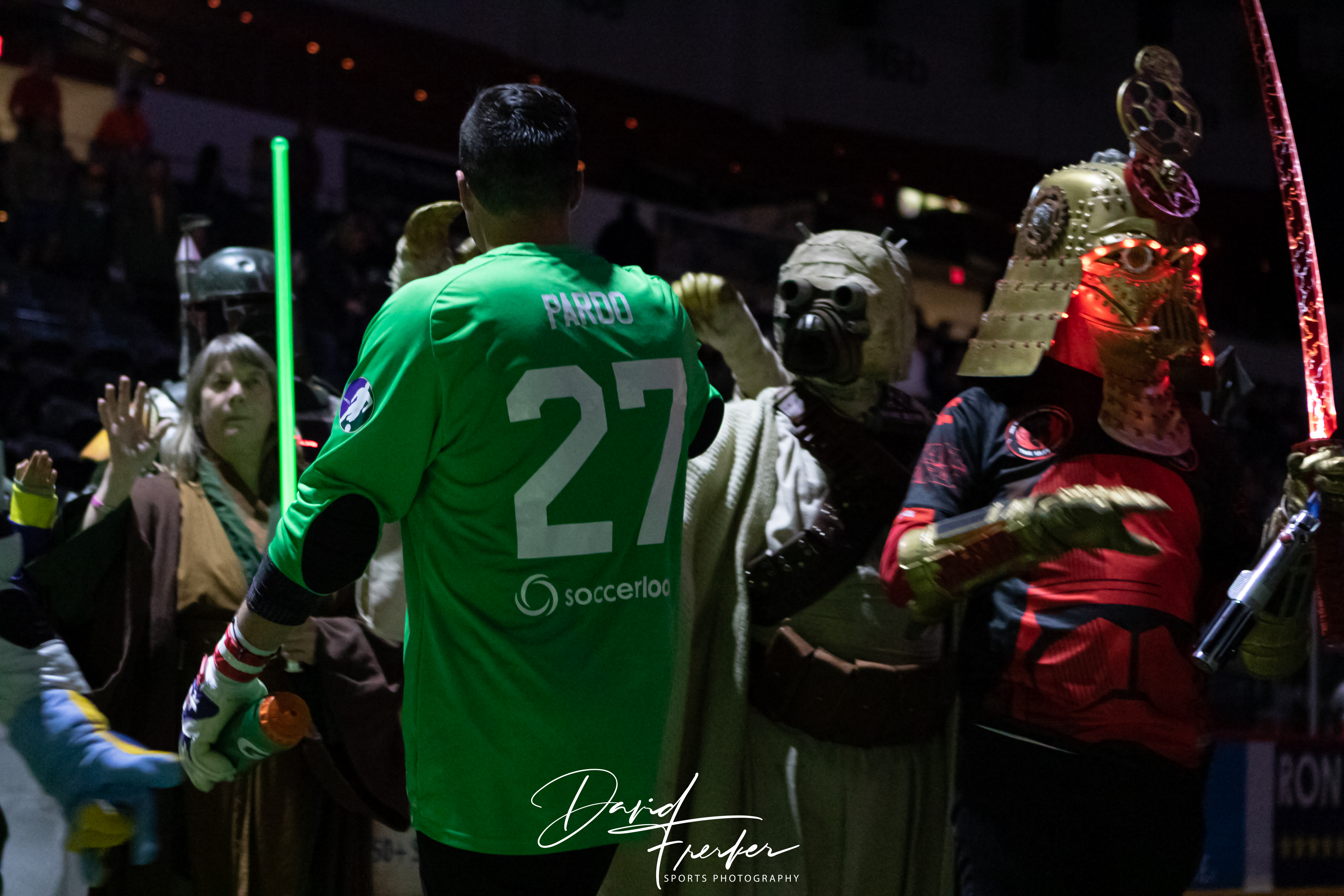 SockersStarWarsNight30