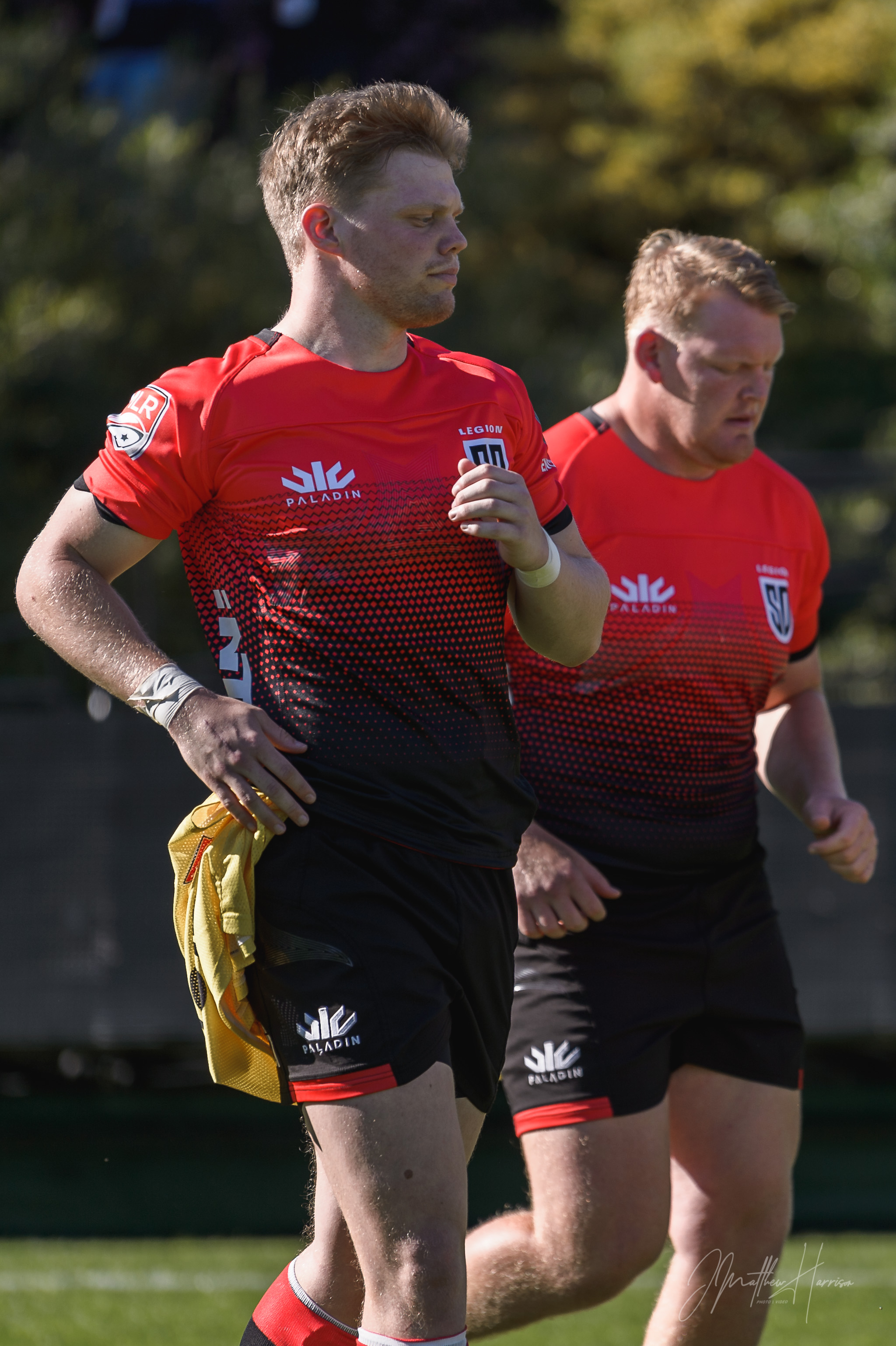 San Diego Legion vs Rugby United New York